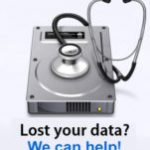 data recovery hard drive image