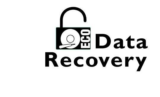 ECO Data Recovery Logo