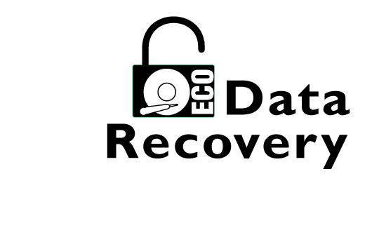 ECO Data Recovery large logo