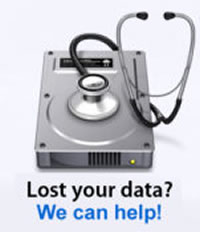 data recovery - hard drive recovery