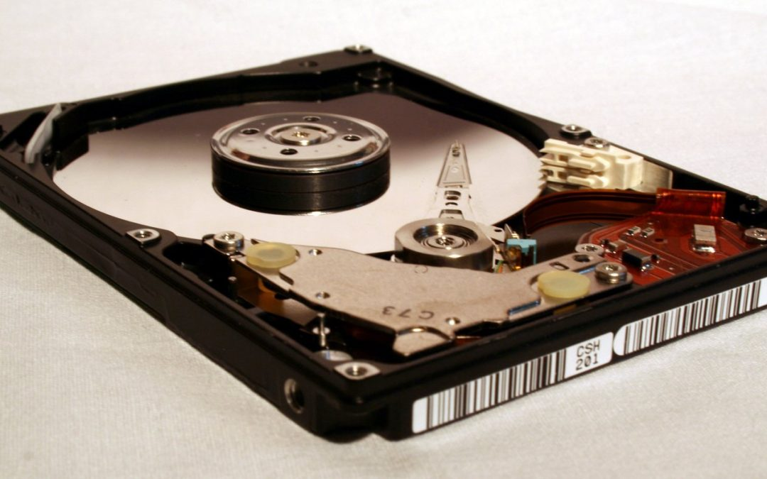 Data Recovery Services – Avoid Losing Data